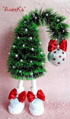 this looks like christmas garland Gold Christmas Decorations, Christmas Tree Crafts, Pink Christmas, Xmas Tree, Simple Christmas, Holiday Crafts, Christmas Holidays, Christmas Wreaths, Christmas Ornaments