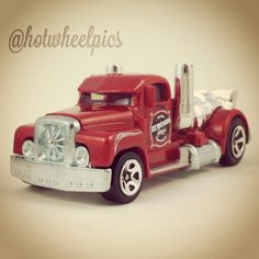 #002 - Turbine Time - 2015 Hot Wheels - HW City - City Works  #hotwheels | #diecast | #toys | #truck