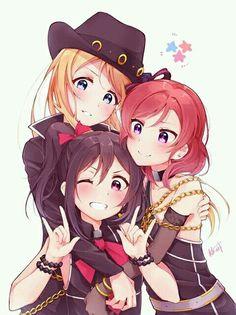 Nico Nico nii