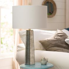 """Angèle 28.5"""" Table Lamp"""