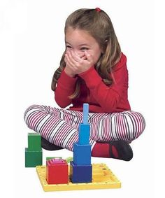 Guidecraft Nesting, Sort and Stack-Cubes by Guidecraft. $22.94. The Nesting, Sort and Stack Cube Game from Guidecraft is an educational toy that develops color-recognition and motor skills. Children will enjoy these brightly colored pieces with playful graphics as they sharpen their nesting, sorting and stacking skills. Unique color patterns allow for sorting by red, blue or green or sorting within the same color range, as pieces graduate from primary to paste...