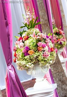.grand bouquet of flowers - spectacular arrangement