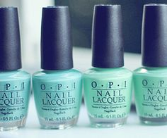 opi-take me to your chateau is my favorite nail polish of all time.