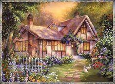 Jim Mitchell Art