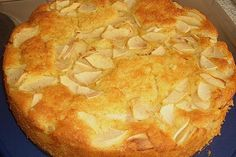 Apple Pie, Food And Drink, Desserts, Muffins, Apple Recipes, Backen, Quick Cake, Apple Dump Cakes, Tailgate Desserts