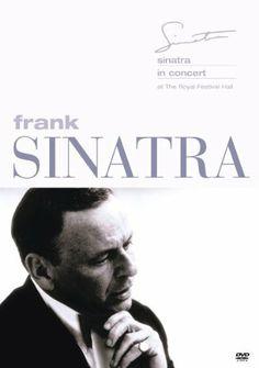 Frank Sinatra: Sinatra In Concert At The Royal Festival Hall [DVD]