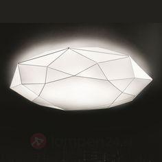 Fraaie plafondlamp Diamond 6706079X