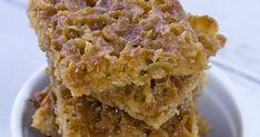 havrerutor, havrekakor, knäck, recept Apple Pie, Lasagna, Tart, Glass, Ethnic Recipes, Desserts, Tailgate Desserts, Deserts, Pie