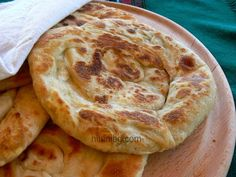 Bulgarian Recipes, Bulgarian Food, Family Meals, Kids Meals, Bread Recipes, Cooking Recipes, Bread Dough Recipe, European Cuisine, Savoury Baking