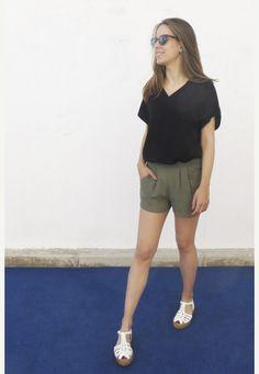 Pantalón Sunday