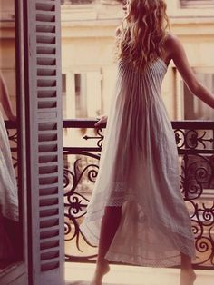 Soft with a hint of elegance. #couture