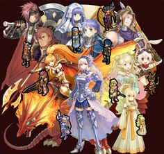 Einherjar chapter 2 finally come to Open Beta phase   Web Game 360