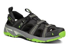 Ahnu's Top Performing Sports Sandal For Men!
