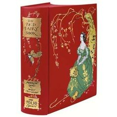 The Red Fairy Book - by Andrew Lang