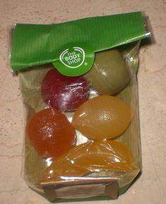 The Body Shop Fruit Soap