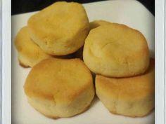■糖質制限■チーズおからクッキー簡単減量の画像
