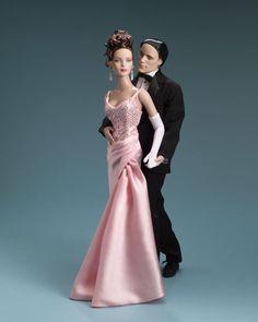 Portrait Glamour, LE 1000, Dolls Magazine Tonner/Effanbee Retailer Club (Tyler Wentworth)