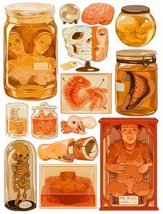 Sachin Teng Illustration | Blank