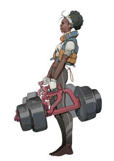 Female Character Design, Character Design References, Character Drawing, Character Design Inspiration, Character Illustration, Character Concept, Animation Character, Character Sketches, Black Anime Characters