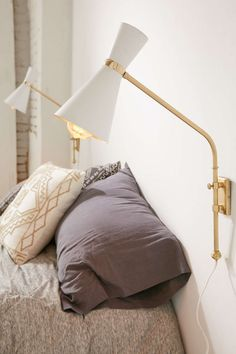 Ditte Sconce - Urban Outfitters