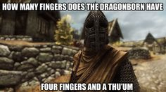 dragonborn problems - Google Search