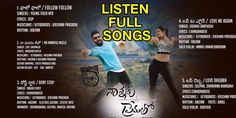 Nannaku Prematho Audio Full Songs Jukebox