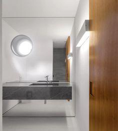 Private Residence by Studio Panoramico