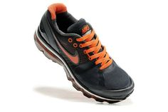 Nike Air Max Shoes 2009 - 009