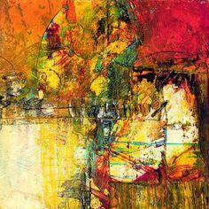 Lorri Kelly Painting: Oil/Acrylic #artfestfm