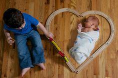 El peligro de tener hermanos mayores | Blog de BabyCenter