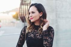 The Most Wonderful Time of the Year   Giveaway! Enter to win my earrings from JTV at melaneeshale.com #Everydayearrings