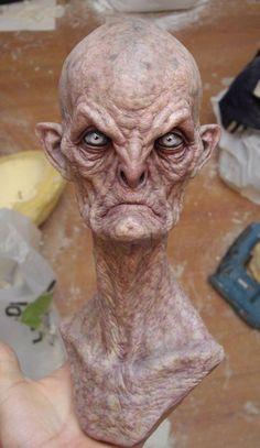 Grumpy. by ~BOULARIS on deviantART