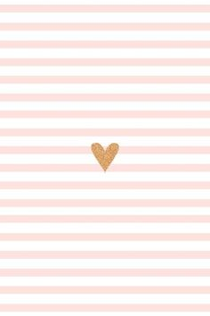 could be interesting // iphone wallpaper hearts and stripes: