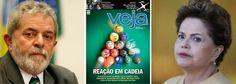 Empreiteiras querem levar Lula e Dilma à roda da Justiça e depois para a cadeia de Curitiba ~ blog do Jornalista Polibio Braga