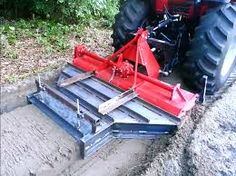 Image result for homemade farm implements