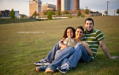 photography poses for a family of three - Bing Images