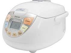 Rosewill Rhrc13001 55 Cup Uncooked Fuzzy Logic Digital Rice Cooker -- You can get more details by clicking on the image.