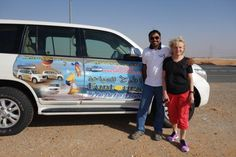 Funtours - Desert Safari Dubai, Dubai - TRAVELBOOK.de