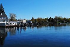 If you're looking for gorgeous views of Wolfeboro Bay and the mountains, and would like a deeded dock and a carefree lifestyle, this year-round condo is for you.   29 LAKE STREET, UNIT 2 WOLFEBORO NH 03894