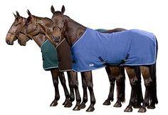 Saddles Tack Horse Supplies - ChickSaddlery.com Finn Tack Cuddle Fitted Fleece Cooler <>