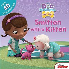Doc McStuffins Smitten with a Kitten by Disney Book Group https://www.amazon.com/dp/1484762037/ref=cm_sw_r_pi_dp_x_.PoLybZEP6JPN