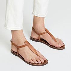 e12970263d8 Shop Women s Sam Edelman Brown size 10 Flats   Loafers at a discounted  price at Poshmark. Description  Sam Edelman Gigi Sandal in Saddle Leather  upper ...