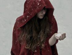 Red riding hood inspired shoot #redridinghood #photography #portraiture