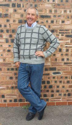 Rowan Creative Focus Worsted Sweater – #TryitTuesday Pioneer Book, Men's Knits, Black Sheep Wool, Rowan, Knit Crochet, Stitch, Knitting, Lady, Boys