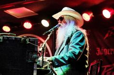 Leon Russell....Creator of My All Time Favorite Song......LADY BLUE......