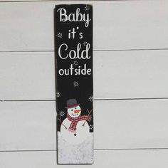 Christmas Wood, Christmas Signs, Xmas, Man Crafts, Wood Crafts, Diy Christmas Decorations Easy, Snowman Decorations, Holiday Crafts, Old Window Projects