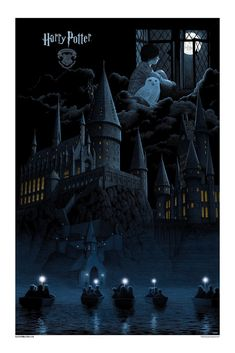 Harry Potter and the Sorcerer's Stone (2001) by Gerhard