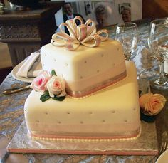 Cake Creations - Traditional