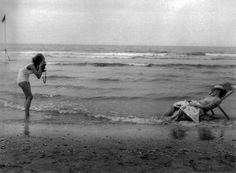 robert doisneau - afroui:   Robert Doisneau | Les Grandes Vacances...