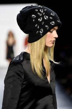 Thomas Wylde   New York Fashion Week   Fall 2016
